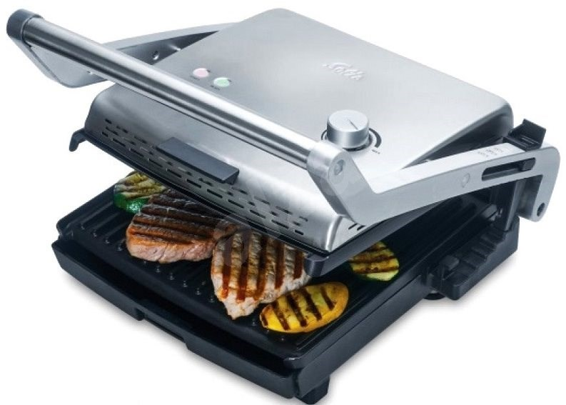 kontakt grill